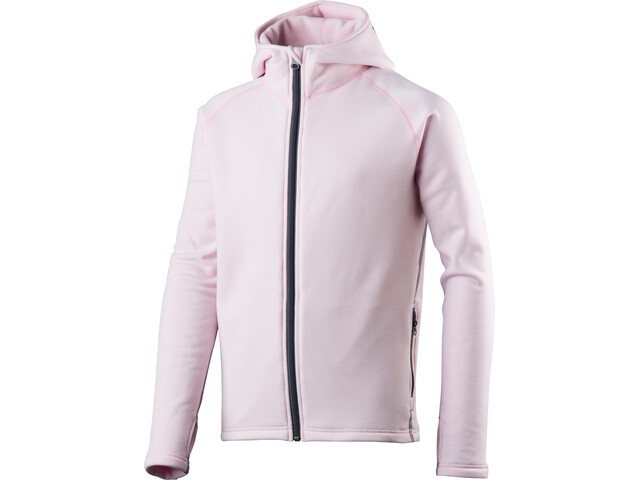 Houdini Power Houdi Jacket Barn panorama pink